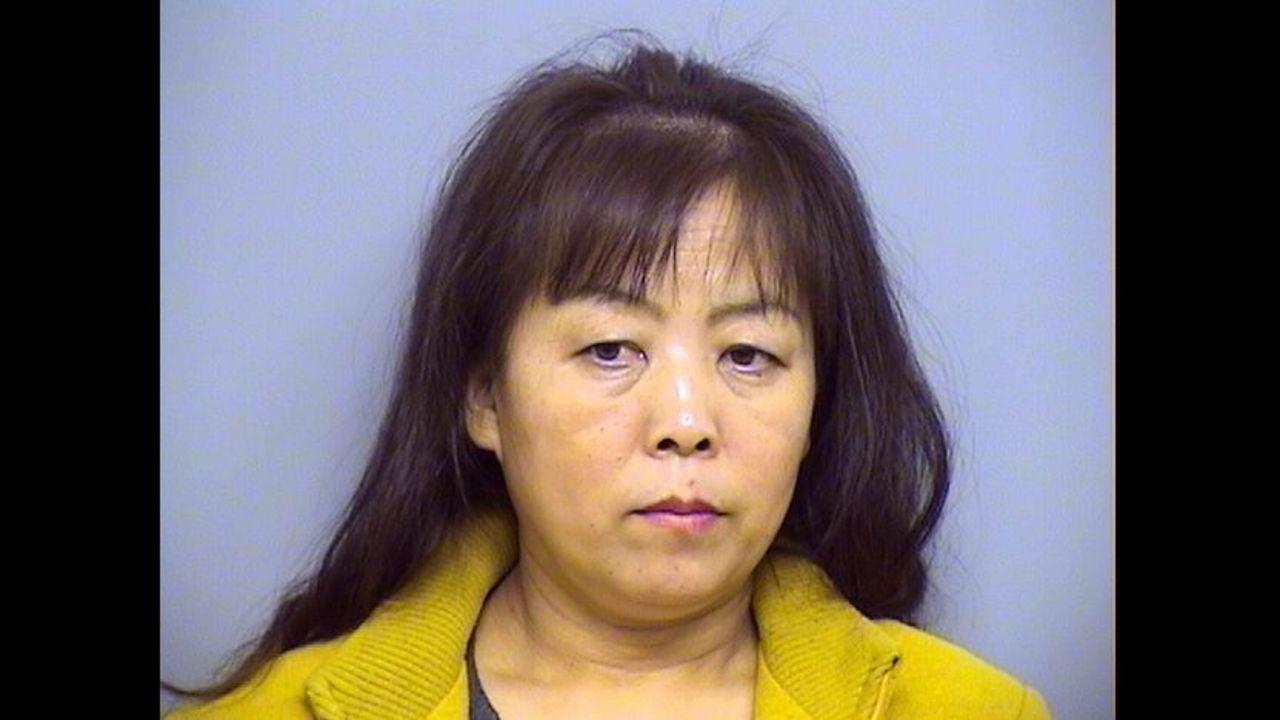 Massage Parlor Busted In Another Tulsa Suburb