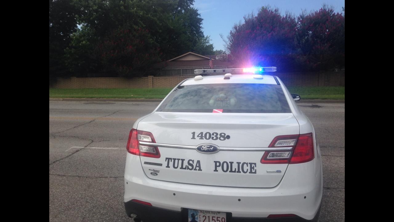 Tulsa police give tips for identifying officer impersonators - KOKI
