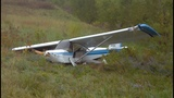 PHOTO_ Plane crashes in Bartlesville_8216677