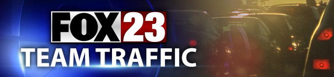 Tulsa Live Traffic and Drive Times | FOX23