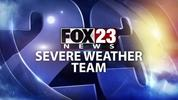 Severe weather updates