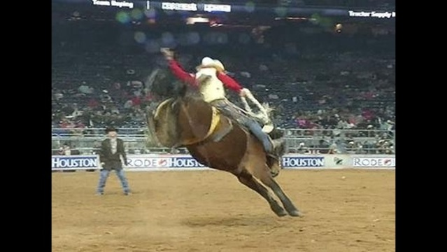 Man Injured In Bull Riding Accident At Oologah Rodeo Fox23