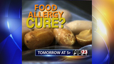 Green Country families try experimental procedure to stop food allergies