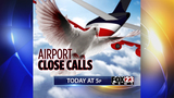 Dozens of animal incidents impact Tulsa airport