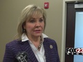 Fallin considering special session for teacher raises, lawmakers and…