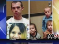 VIDEO: Hominy family disappears after trip