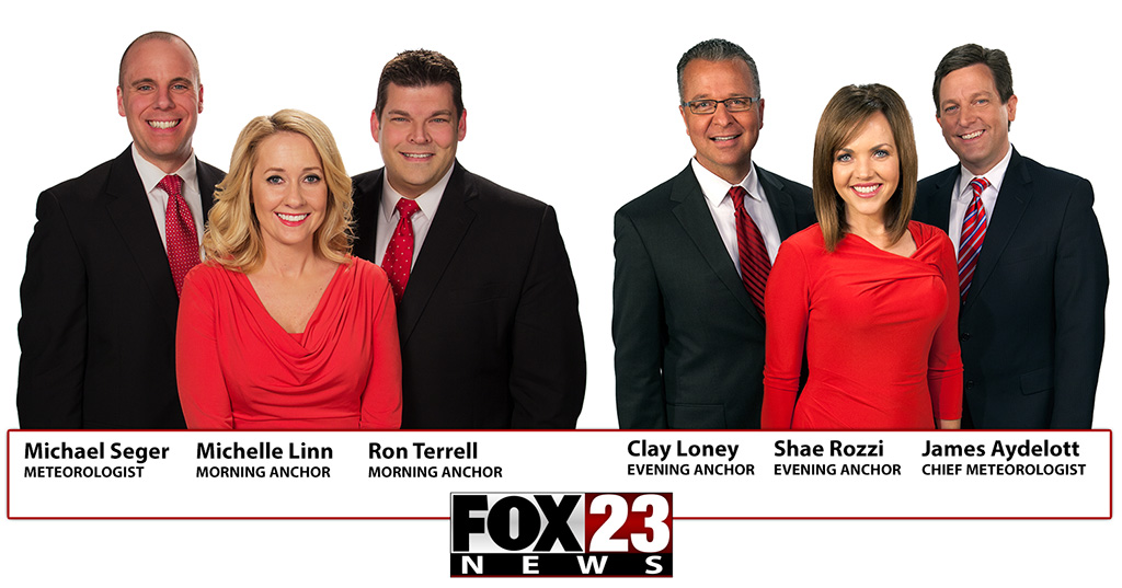 About Us | FOX23