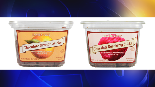 Trader Joe's issues 'voluntary recall' of 2 products