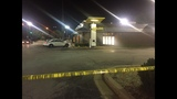 Shots fired in attempted robbery at west Tulsa McDonald