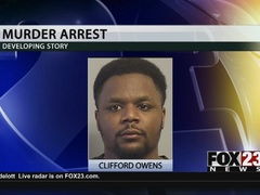 New suspect arrested in murder of Ted