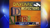 Day care inspections reveal surprising violations