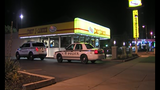 Police investigate armed robbery at midtown Tulsa restaurant