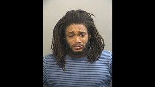 Former TU running back faces murder charge