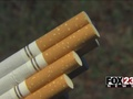 Local residents show mixed feelings over cigarette tax hike in Oklahoma