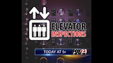Elevator inspections now Oklahoma