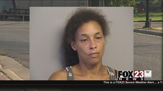 Bixby police arrest woman accused of DUI with her son in the car