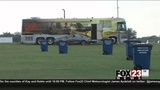 Rocklahoma prepared for potentially severe weather