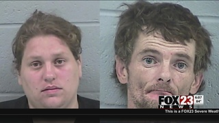 Couple sentenced for death of child