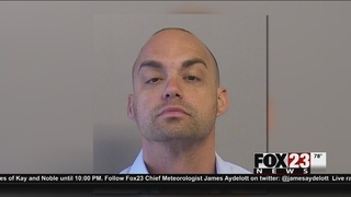 Tulsa inmate temporarily released to hospital with broken bones