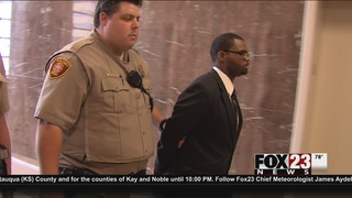 Jury returns guilty verdict in Chazz Holly death trial