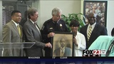 VIDEO: Tulsa leaders remember Tulsa Race Riot with special dedication