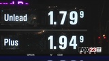 VIDEO: Green Country gas prices trending down