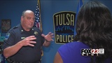 VIDEO: Local group calls for officer's resignation after controversial comments on blog