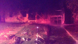North Tulsa vacant house fire spreads to neighboring home