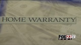 Consumer experts say home warranties may not be worth it