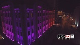 VIDEO: New apartments revive old downtown Tulsa building