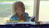 VIDEO: 84-year-old considers legal action after being pepper sprayed, arrested
