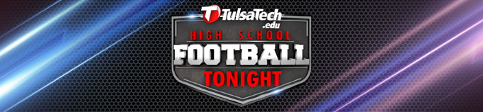 Tulsa High School Football News and Headlines | FOX23
