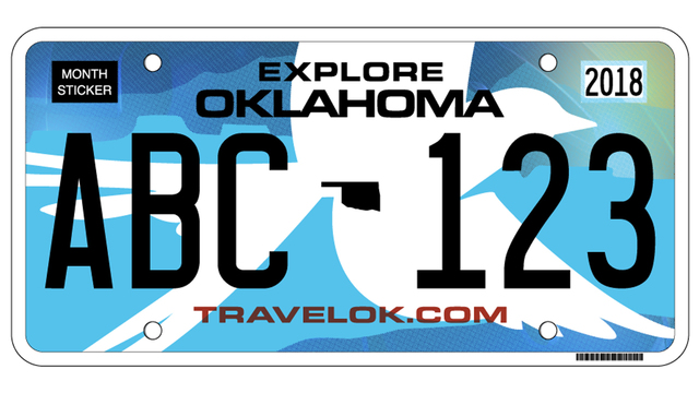 Fallin signs bill into law calling for new oklahoma for Oklahoma tax commission motor vehicle division phone number