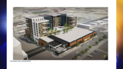 Proposed Downtown Tulsa Reasor's