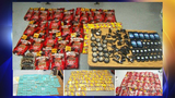 Inmate, helper busted in Muskogee County contraband drop