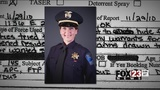 VIDEO: Learning more about Officer Betty Shelby