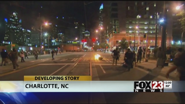 National Guard called to Charlotte, curfew considered | FOX23