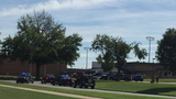 All-clear issued in Fort Gibson bomb scare