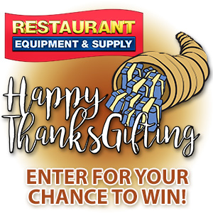 Happy Thanksgifting – Enter to Win