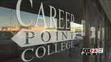VIDEO: Career Point students face fallout of school