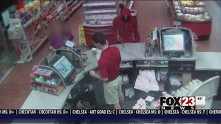 Tulsa police work to solve string of crime at QuikTrip stores