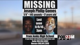 VIDEO: Search for missing Jenks teen continues