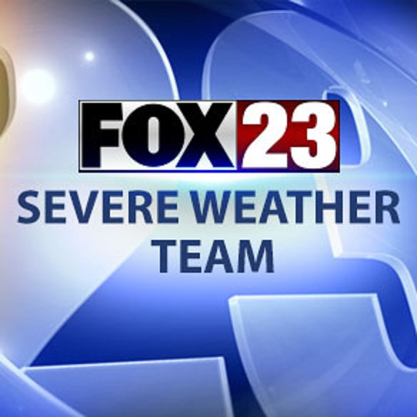 FOX23 Severe WeatherTeam