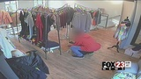 VIDEO: BA store owner reportedly captures disturbing moment between patron and mannequin on video