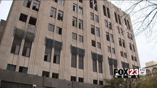 Developers ask Tulsa city council for tax abatement for renovated Tulsa…