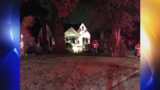 Deadly fire in midtown Tulsa