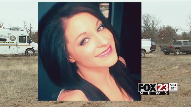 Missing Pittsburg County Woman: The Latest | FOX23
