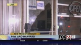 TPD investigates intruders at Tulsa business