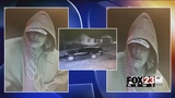 VIDEO: New surveillance footage gives new look into search for Sapulpa…