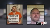 Pryor police bring armed robbery suspects into custody
